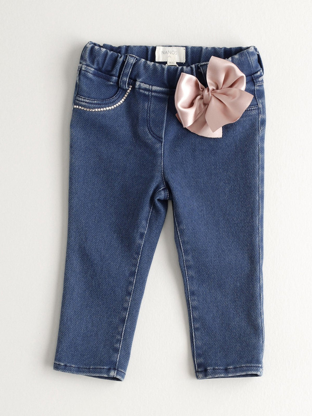 BLUE JEANS FOR BABY GIRLS