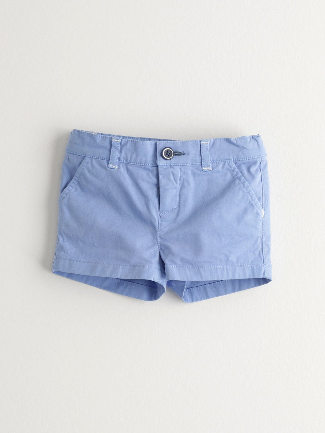 SKY BLUE SHORTS FOR BOYS