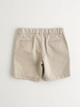 Load image into Gallery viewer, BOYS BEIGE  SHORTS