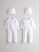 Load image into Gallery viewer, BABY SET. MADE OF SOFT COTTON