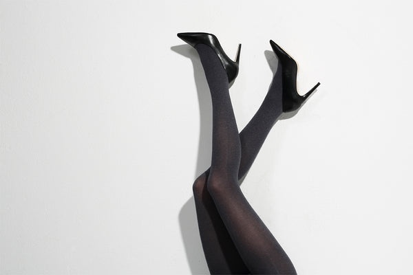 How to prevent varicose veins - graduated compression hosiery