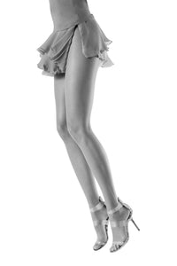 Oroblu Club 7 Ultra sheer tights for a nude look, barely-there flawless finish.