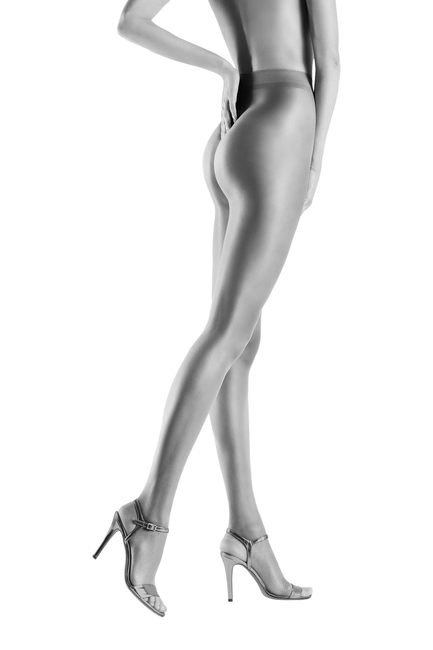 Oroblu Geo 8 Tights Ultra sheer tights with a fresh-as-air feel and a barely-there look.