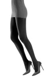 Oroblu Chantal 120 Ultra-opaque tights with an extra-smooth feel in semi-matte colors.