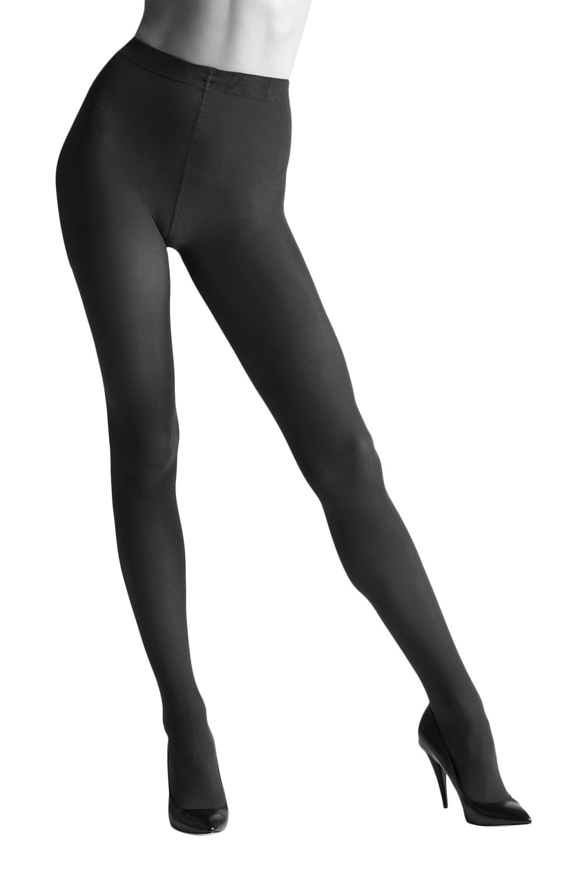 Oroblu All Colors 120 Tights Ultra-opaque tights designed for all-day comfort with a subtle sheen, in a stunning range of colors.
