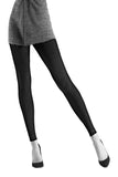 Oroblu Warm & Soft Leggings Fleece lined leggings with a soft brushed interior to keep legs cozy.