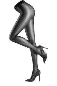 Oroblu Magie 40 Semi-sheer tights with a silky finish.