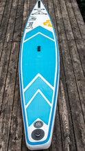 Lade das Bild in den Galerie-Viewer, 14er Sport Stand Up Paddle Board | ★★★★★