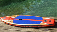 Lade das Bild in den Galerie-Viewer, 10,4er Stoker Stand Up Paddle Board | ★★★★