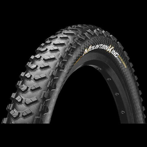 CONTINENTAL MOUNTAIN KING PROTECTION 27.5 X 2.6