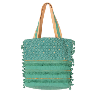 Carry Bag- 45x45x10cm BG4023-Sage