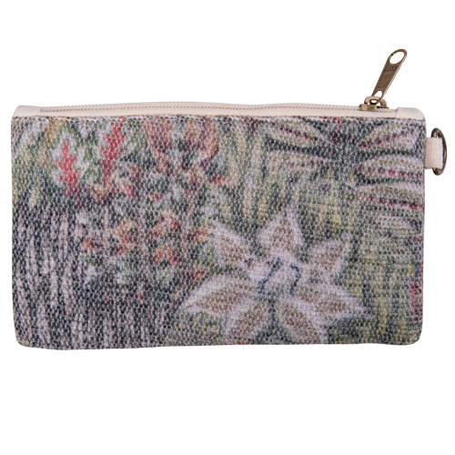 Coin Purse - Clutch Bag- 18x10x1cm BG6107-Myrina