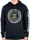 Badge Terry Pullover Hoody