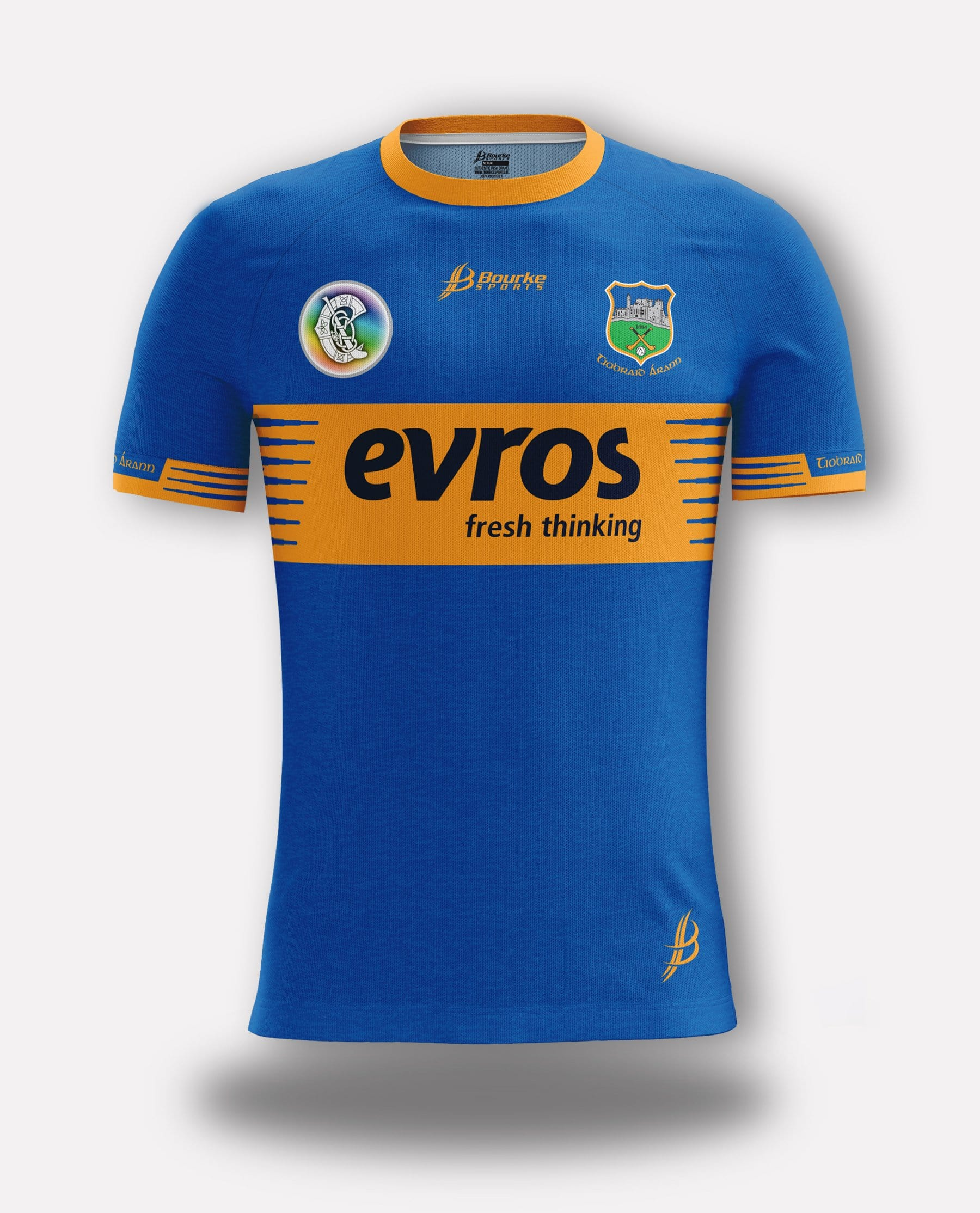 Tipperary Camogie Kids Jersey