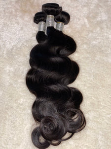 Virgin BodyWave