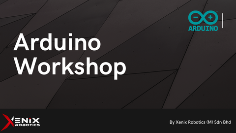 Arduino One Day Workshop For Beginner
