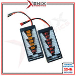 2S-6S Lipo Parallel Balance Charge Arduino Balance Charger Expansion (T -Dean / XT60)