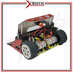 3kg RCSumo /Autosumo Robot Kit Arduino base with powerful Planetary DC Motor(Suitable for Competition) Assembled