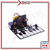 Micro:bit piano board (Micro:bit Foundation Educational STEM Learning Kit for Kids)
