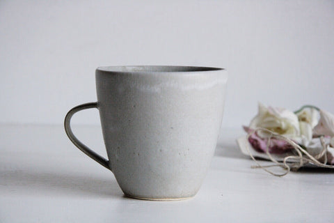 Farmhouse Mug - Stone