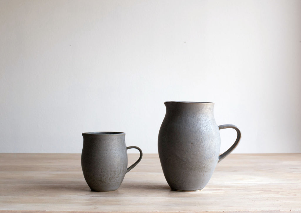 Farmhouse Pottery Creamer Set
