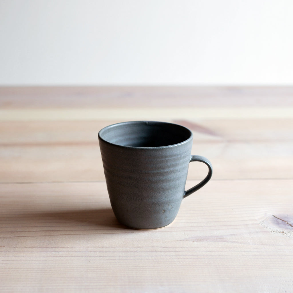 Farmhouse Grey Mug