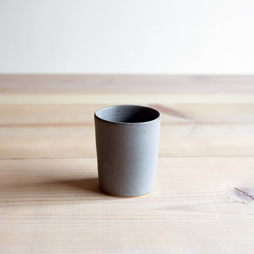 Farmhouse Pottery Tumbler in Stone