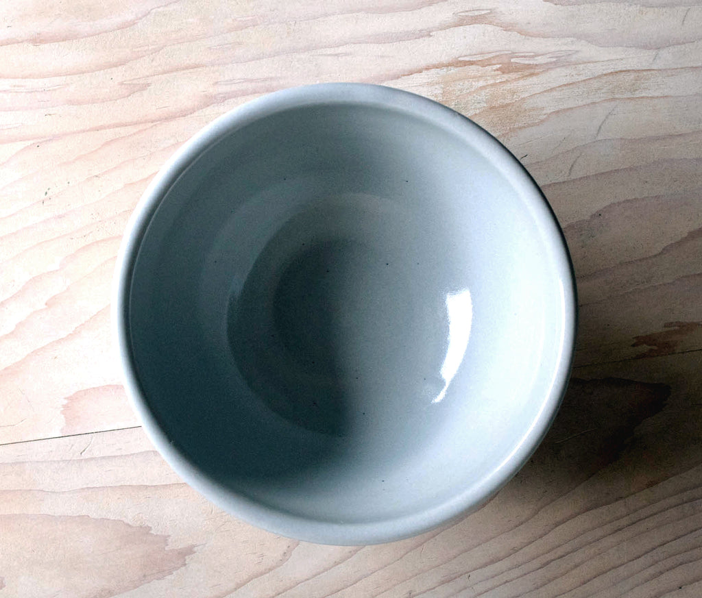 Farmhouse Pottery Serenity Blue Bowl
