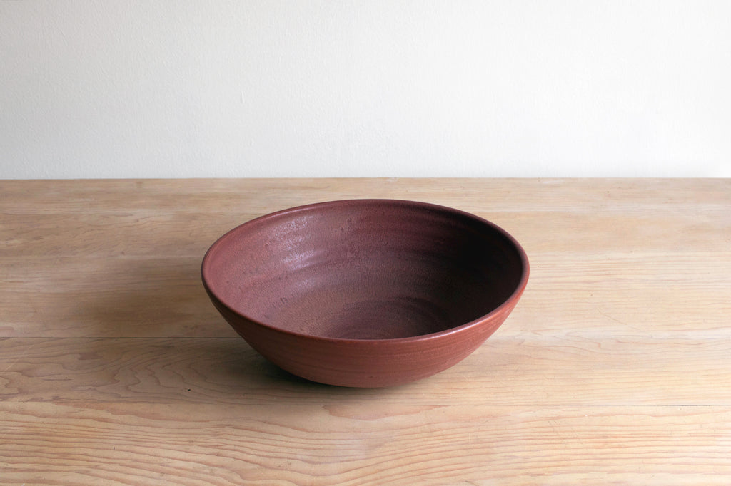 Statement Bowl - Sienna