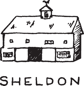 SHELDON CERAMICS