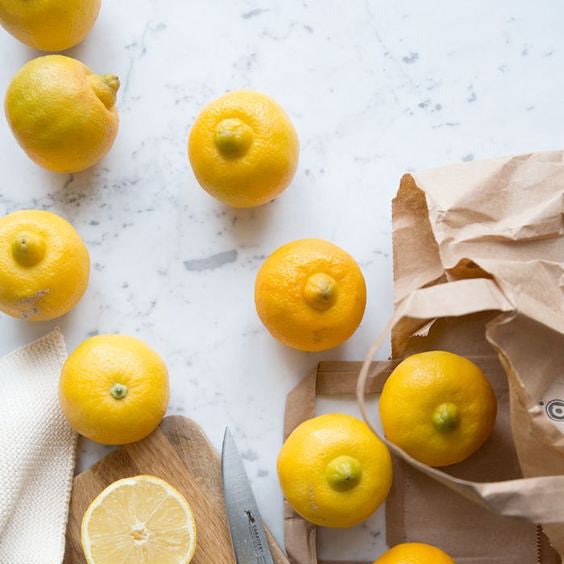 Vitamin C | The Essential For Beautiful Skin