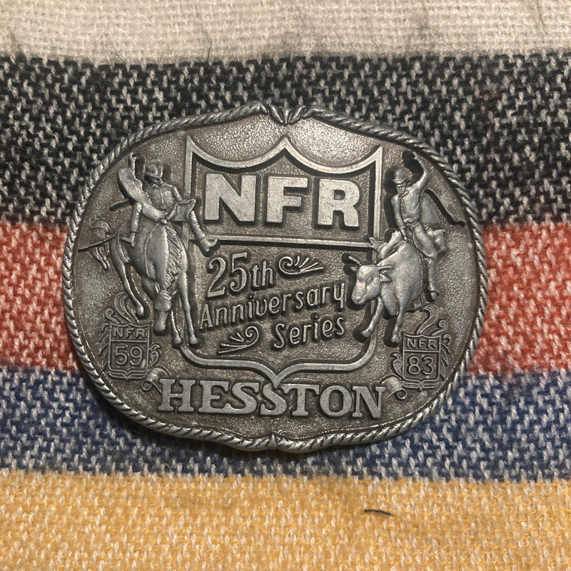 NFR Buckle