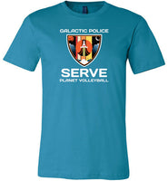 Serve Planet Volleyball