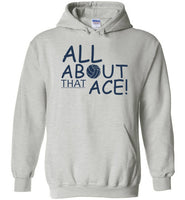 All About that Ace Hoodie