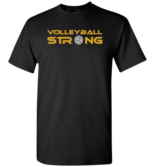 Volleyball Strong