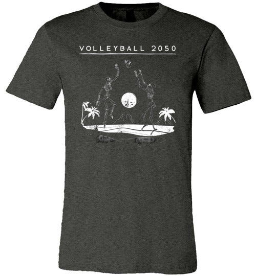 Volleyball 2050