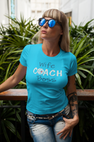 Wife Coach Boss