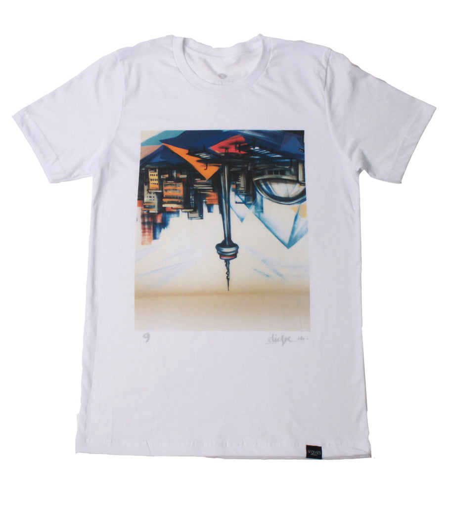 Elicser Collaboration T-Shirt