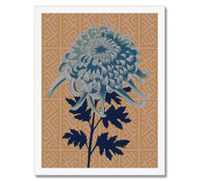Load image into Gallery viewer, Chrysanthemum Framed Print