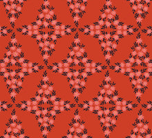 Load image into Gallery viewer, Poinsettia Giftwrap