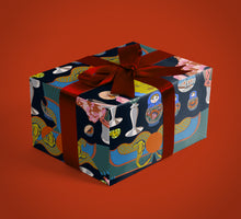 Load image into Gallery viewer, Pike Basement Giftwrap