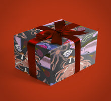 Load image into Gallery viewer, Pike Place Giftwrap
