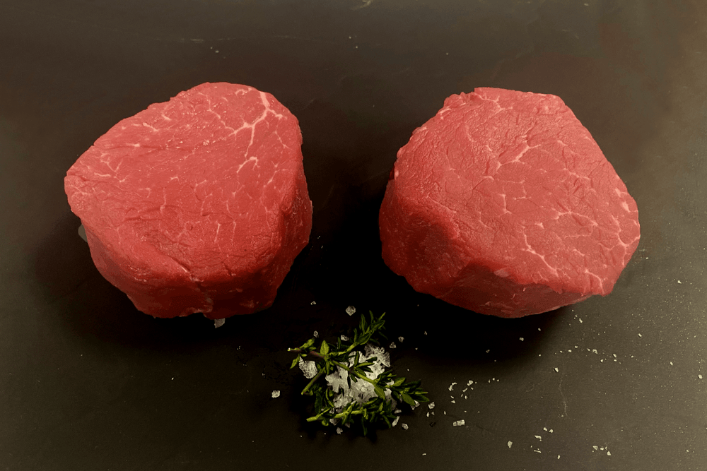 AA Fillet Steaks
