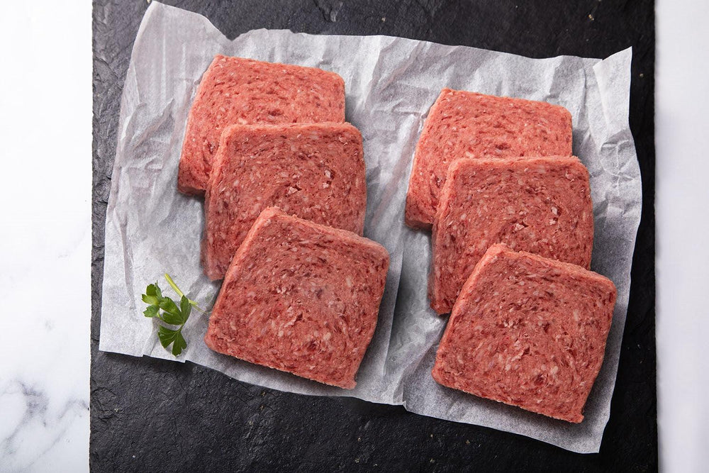 lorne sausage 6 slices