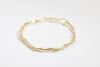 Love Infinito Bracelet Rose Gold