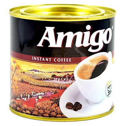 Amigo Instant Coffee - 100 g
