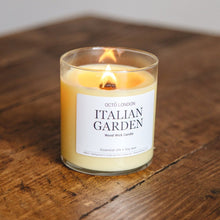 Load image into Gallery viewer, Italian Garden candle