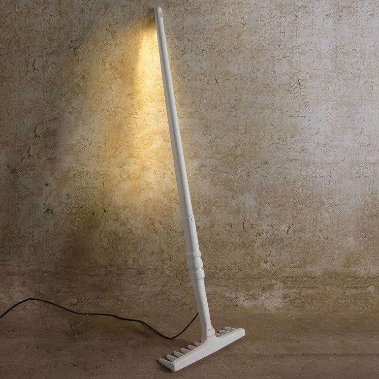 Karman, Rake support lamp, TOBIA collection, Matteo Ugolini, HP145 3R EXT