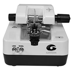 AG-800 Auto Lens Groover Luxvision - US Ophthalmic