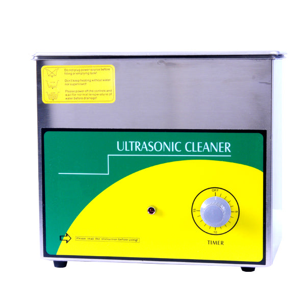 ultrasonic cleaner ucs-3000 luxvision - us ophthalmic